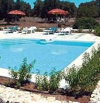 Agriturismo torre del cardo i comfort for Disposizione del piano piscina